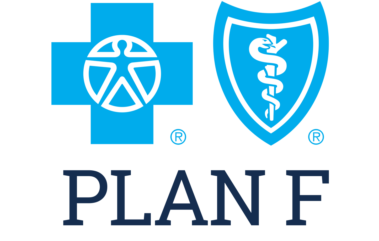 blue cross blue shield plan f