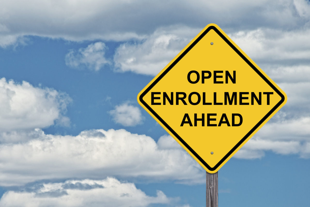 medicare open enrollment dates